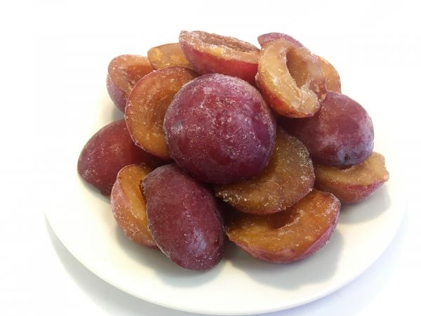 Dried plums health benefits