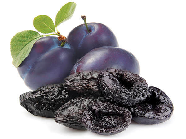 Dried Plum Extract Health Benefits